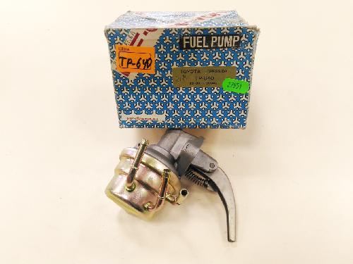 TP640