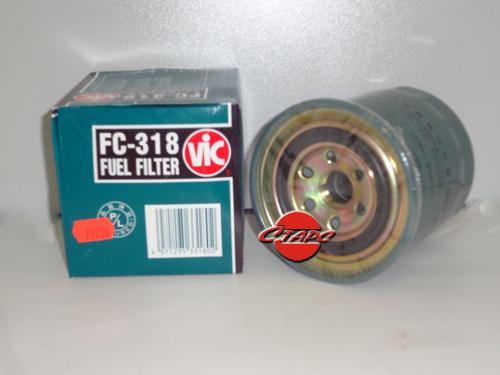 FC318