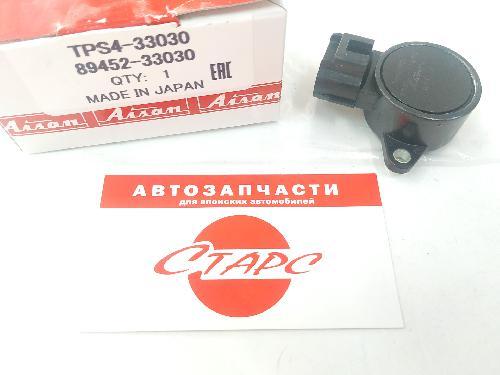 TPS433030