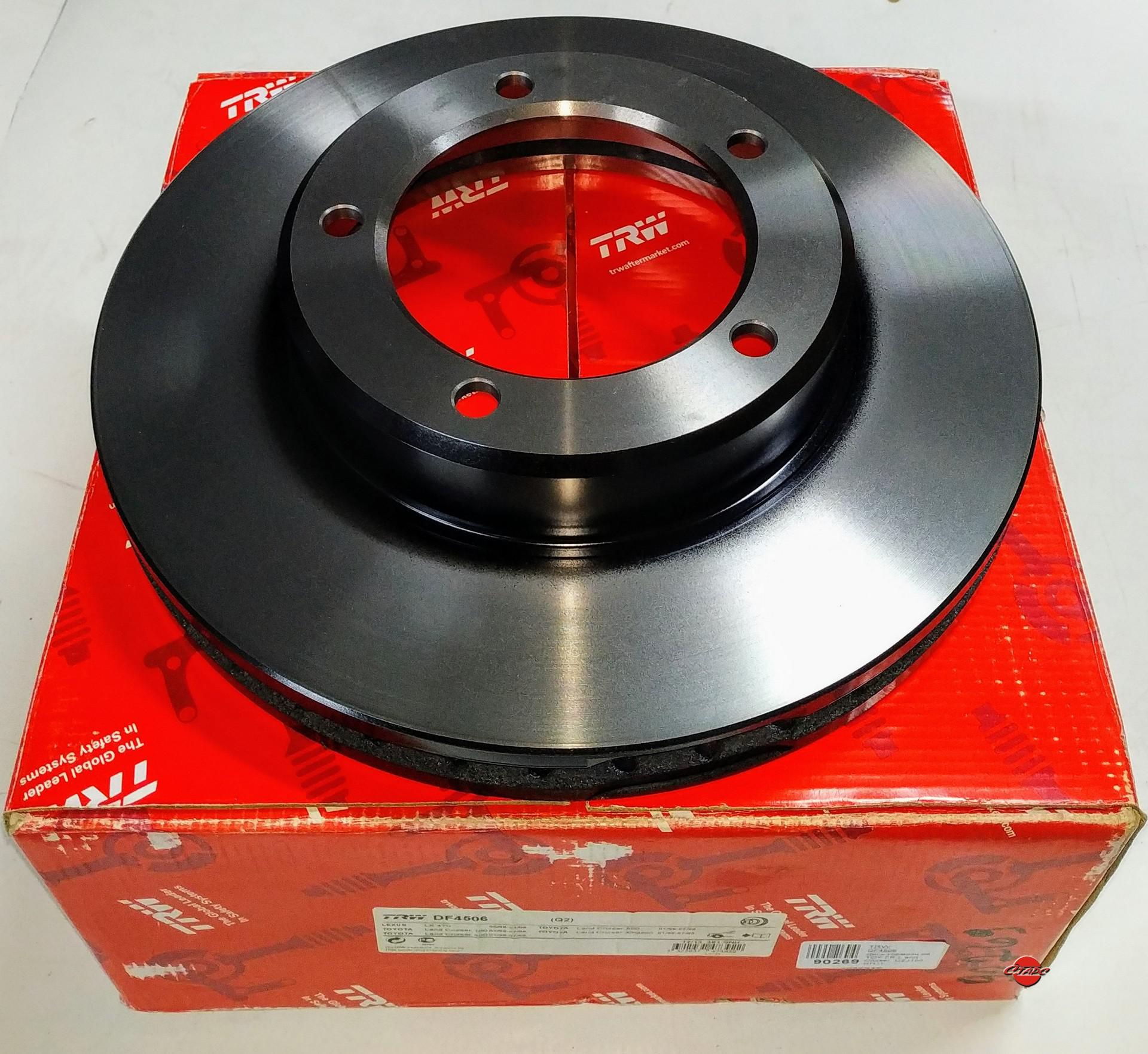 тормзозной диск